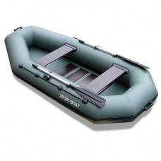 Надувная гребная лодка SPORT-BOAT Laguna L 300 LS