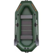 Надувная гребная лодка Колибри К-280Т Стандарт