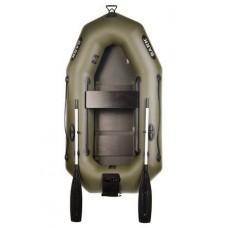 Надувная гребная лодка BARK В-210СN