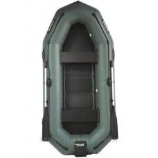 Трехместная гребная надувная лодка BARK В-280 N/Р