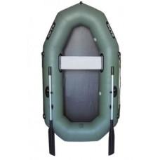 Надувная гребная лодка BARK В-220