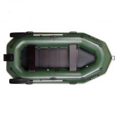 Трехместная гребная надувная лодка BARK В-300 N/Р