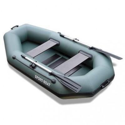 Надувная гребная лодка SPORT-BOAT Laguna L 220 LS