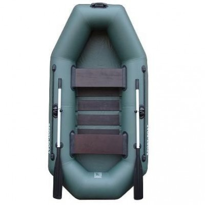 Надувная гребная лодка SPORT-BOAT Laguna L 250 LS