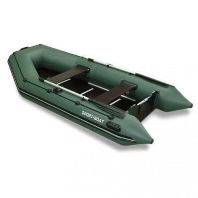 Надувная моторная лодка SPORT-BOAT Neptun N 310 LK