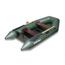 Надувная моторная лодка SPORT-BOAT Discovery DM 260 S