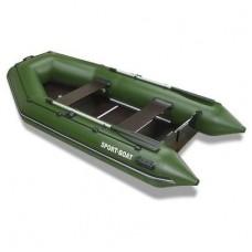 Надувная моторная лодка SPORT-BOAT Neptun N 340 LK