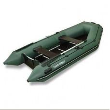 Надувная моторная лодка SPORT-BOAT DISCOVERY DM 290 LК