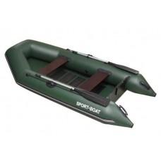 Надувная моторная лодка SPORT-BOAT Discovery DM 260 LS