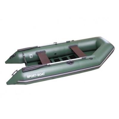 Надувная моторная лодка SPORT-BOAT Discovery DM 310 LS