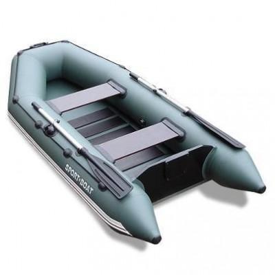 Надувная моторная лодка SPORT-BOAT Neptun N 270 LS