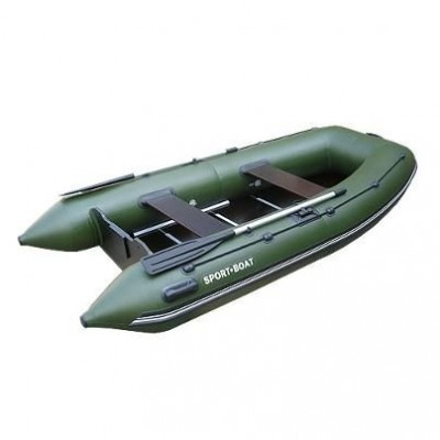 Надувная моторная лодка SPORT-BOAT ALPHA А 310 LК