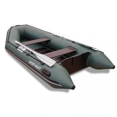 Надувная моторная лодка SPORT-BOAT Neptun N 290 LS