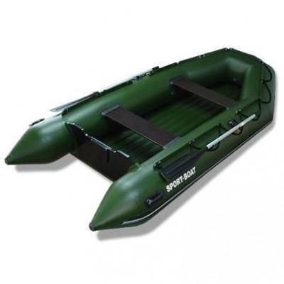 Надувная моторная лодка SPORT-BOAT Neptun N 290 LD