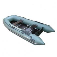 Надувная моторная лодка SPORT-BOAT ALPHA А 340 LК