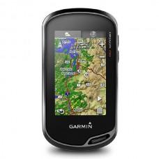 GPS-навигатор Garmin Oregon (карта мира) 750 010-01672-24