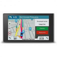 GPS-навигатор Garmin DriveLuxe 50 (карта Украины) 010-01531-6M