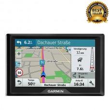 GPS-навигатор Garmin Drive 40 EE LM (карта Украины, Европы) 010-01956-17