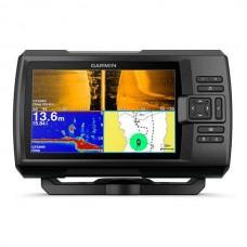 Морской навигатор Garmin Striker Plus 7sv 010-01874-01