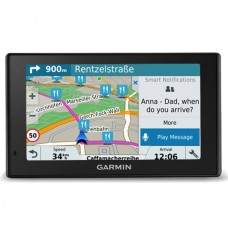 GPS навигатор Garmin Drive 5 Plus MT-S EU 010-01680-18