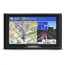 GPS-навигатор Garmin Drive 60 LMT (карта Украины, Европы) 010-01533-11