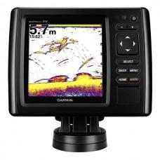 Морской навигатор Garmin echoMAP CHIRP 52сv 010-01566-01