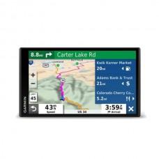 GPS-навигатор Garmin DriveSmart 55 Full EU MT-S 010-02037-12