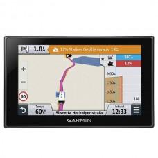 GPS-навигатор Garmin Camper 660LMT-D EU с камерой заднего вида BC 30 (карта Европы) 010-01535-01