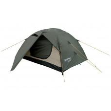 Двухместная палатка Terra Incognita Omega 2 хаки