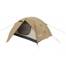 Двухместная палатка Terra Incognita Omega 2 песочный
