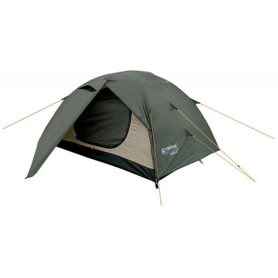 Трёхместная палатка Terra Incognita Omega 3 хаки