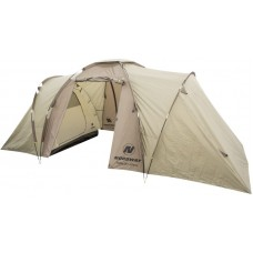 Палатка 4-местная Nordway Twin Sky 4 Basic N5131