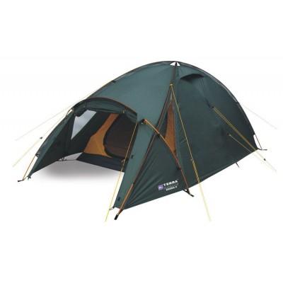 Двухместная палатка Terra Incognita Ksena 2 Alu