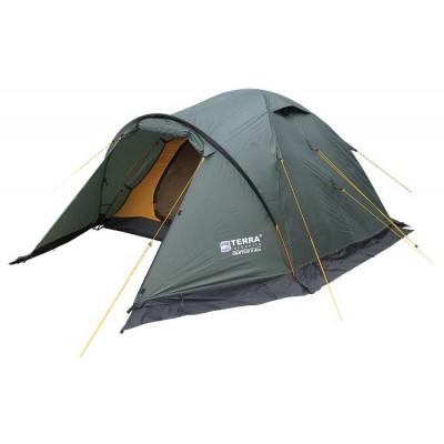 Трёхместная палатка Terra Incognita Canyon 3 Alu
