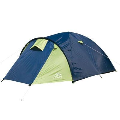Палатка двухместная APIA 2 82190 L.A.Trekking 24693