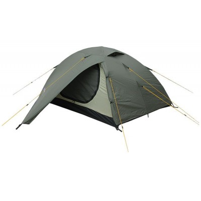 Трёхместная палатка Terra Incognita Alfa 3
