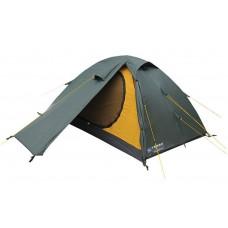 Трёхместная палатка Terra Incognita Platou 3 Alu