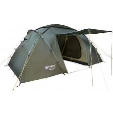 Четырёхместная палатка Terra Incognita Empressa 4 хаки