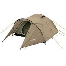 Четырёхместная палатка Terra Incognita Zeta 4 песочный