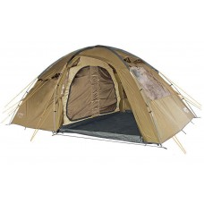 Пятиместная палатка Terra Incognita Bungala 5 песочный