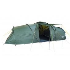 Восьмиместная палатка Terra Incognita Grand 8 хаки