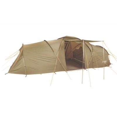 Восьмиместная палатка Terra Incognita Grand 8 песочный