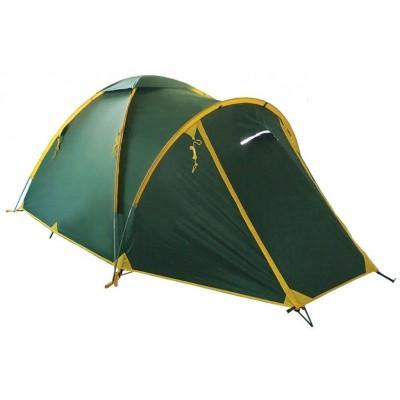 Палатка трехместная Tramp SPACE 3 TRT-018.04