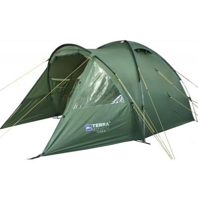 Пятиместная палатка Terra Incognita Oazis 5 хаки