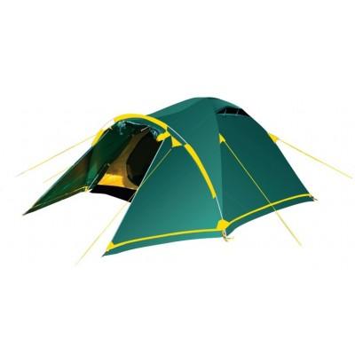 Палатка двухместная Tramp Stalker 2 TRT-110