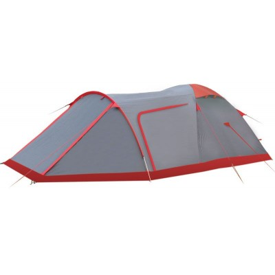 Палатка трехместная Tramp Cave TRT-045.08