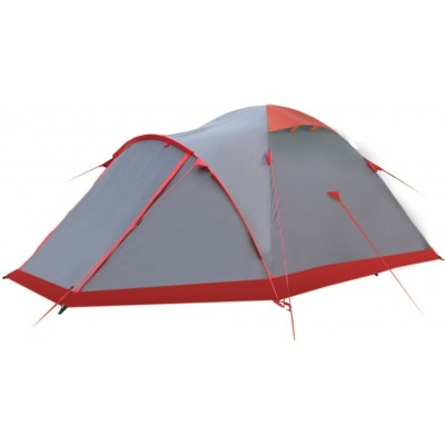 Палатка четырехместная Tramp Mountain 4 TRT-044.08