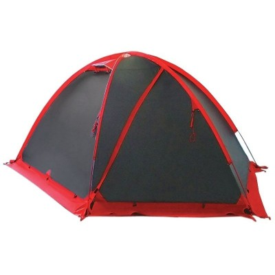 Палатка двухместная Tramp ROCK 2 TRT-050.08