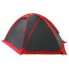 Палатка трехместная Tramp ROCK 3 TRT-051.08