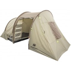 Палатка 2-местная Nordway Camper 4+2